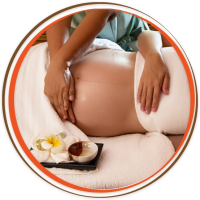Na Alii Pregnancy/Prenatal Massage
